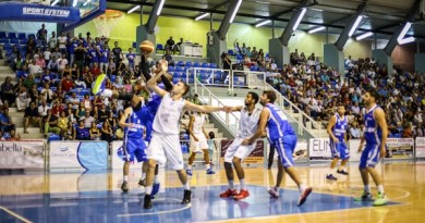 #Basket. La Moncada batte Verona e riequilibra la serie Play off