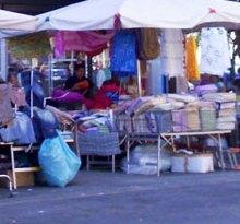 #Palermo. Scattata l'ordinanza che vieta il commercio ambulante in centro