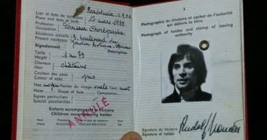 """#MessINdanza: ultimi ritocchi alla mostra """"Nureyev in Sicilia"""""""
