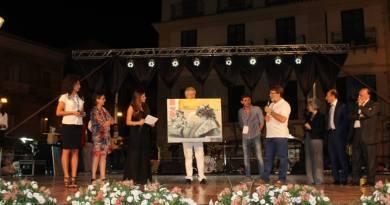 #Caltanissetta. Concluso il concorso d'arte estemporanea Gino Morici