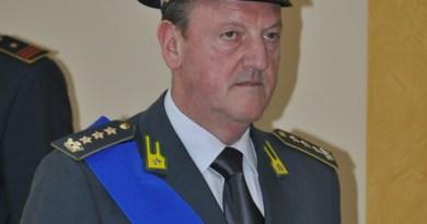 #Caltanissetta. Cambio al comando provinciale della Guardia di Finanza