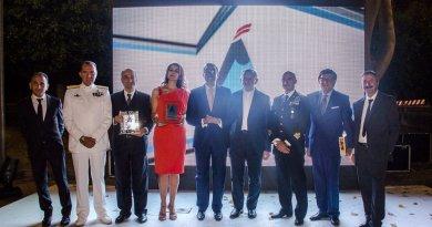 #Catania. Premio Posidone, a Fiumefreddo la cerimonia di premiazione