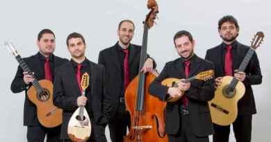 #Palermo. A Cinisi il concerto del Quintetto a pizzico Nomos