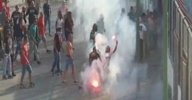 #Messina. DASPO a due ultras per Messina-Virtus Francavilla