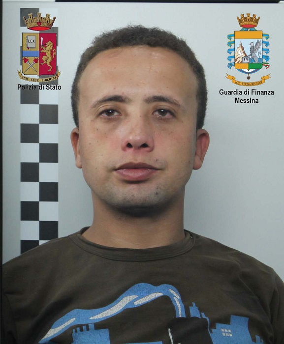 #Messina. Sbarco migranti, Polizia e GdF arrestano 7 scafisti