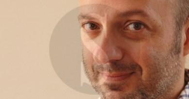 """#Messina. """"Libero, anzi no, disoccupato"""", ecco il romanzo del giornalista Fabio Bonasera"""