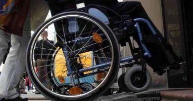 Assistenza studenti disabili, la denuncia di Caronia (FI): nella bozza del ddl mancano 10 milioni