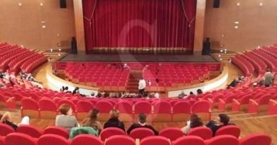Attualità. Teatro Mandanici, dall'Amministrazione Materia 45.000 euro per il direttore artistico