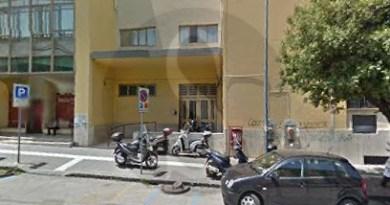 #Messina. Emergenza acqua, carenze igienico-sanitarie alla Telecom di via Cavour