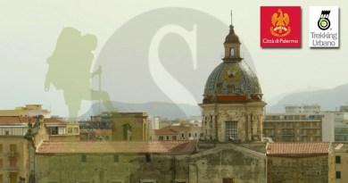 #Palermo. Trekking urbano tra i mercati del Capo e di Ballarò