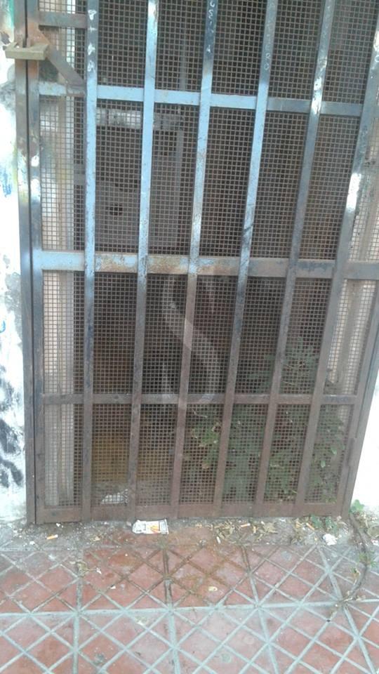 #Barcellona. La vergogna dei bagni fatiscenti o chiusi al mercato di Sant'Andrea
