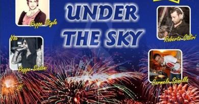 """#Barcellona. Pronto """"Under the sky"""": mega evento per un Capodanno alternativo"""