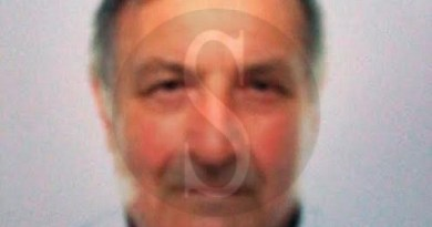 #Messina. Un pensionato di Cori il cadavere trovato ieri a Paradiso