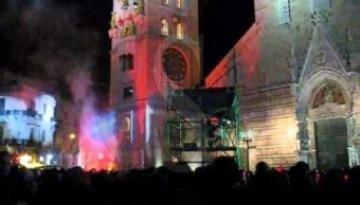 #Messina. Appuntamento a piazza Duomo per festeggiare Capodanno
