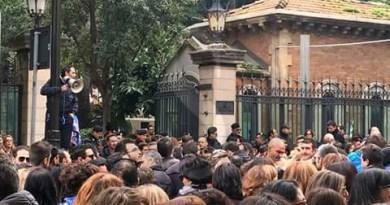 #Palermo. Vertenza Almaviva: stop dell'INPS ai contratti di solidarietà