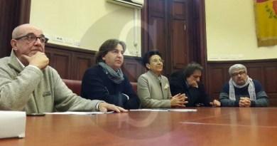 """#Messina. FND: """"Centrodestra occupato abusivamente, ricostruiamolo"""""""