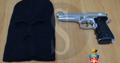 #Barcellona. Arrestato per rapina 32enne di San Filippo del Mela