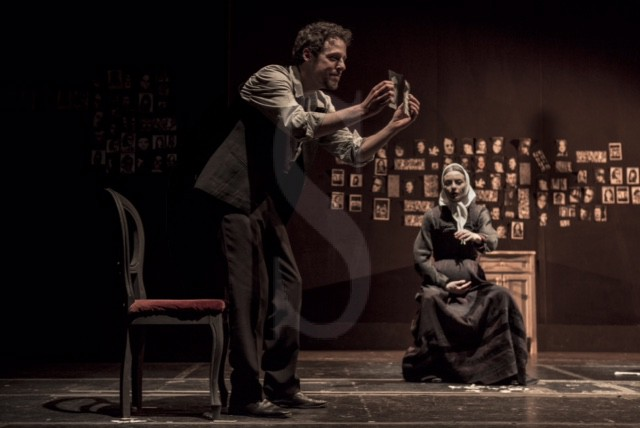 """#Teatro. Il dramma dei desaparecidos ne """"L'ultima madre"""" di Giovanni Greco"""