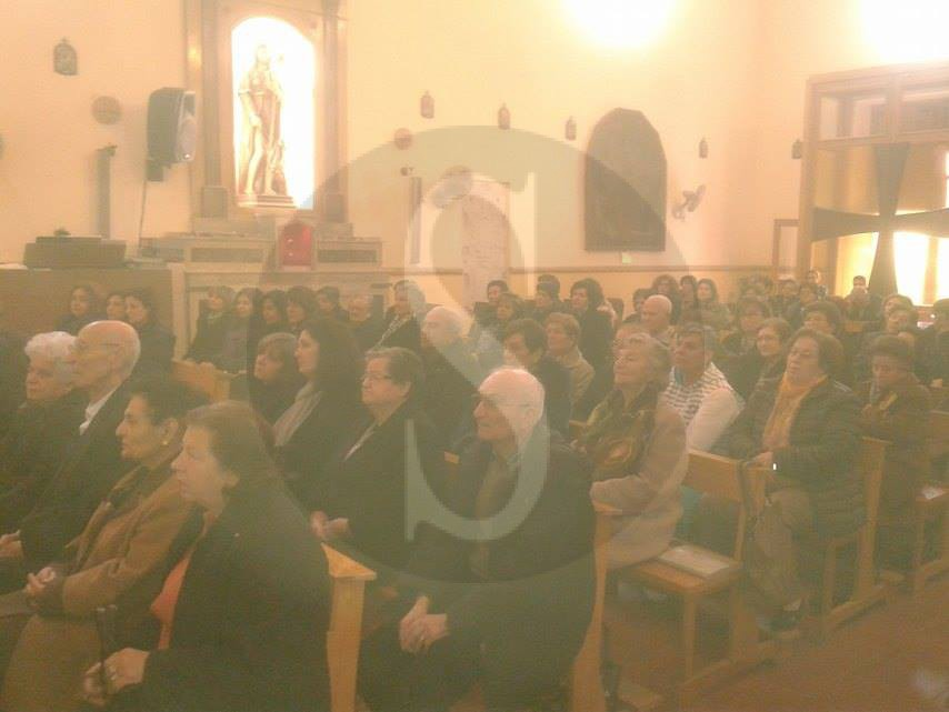#Barcellona. Grande festa in città per i 105 anni di Lucia Antonina Cannavò