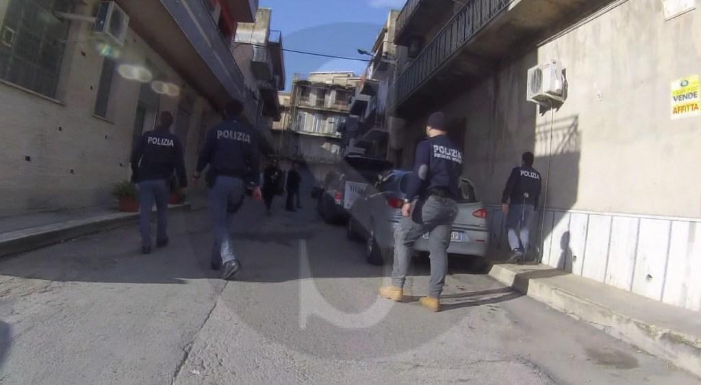 #Ragusa. Lotta alla mafia, azzerati i vertici del gruppo Ventura