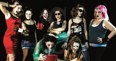"""#Teatro. """"Volevo essere brava!"""": 8 donne dirette da Paride Acacia"""