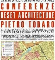 #Palermo. Anello ferroviario, se ne parla ad Architettura