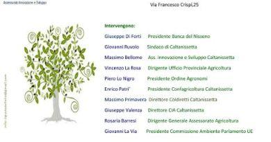 #Caltanissetta. Investimenti in agricoltura, convegno alla Banca del Nisseno
