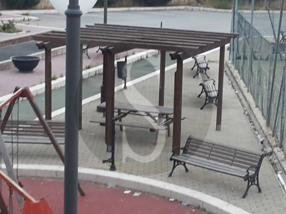 #Messina. Bordonaro al buio tra vandali e microcriminalità