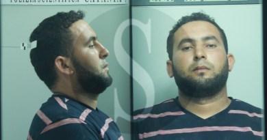 #Catania. Sbarco migranti, arrestati 6 scafisti