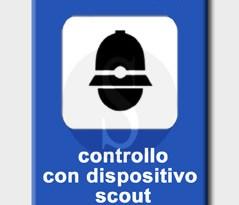 #Messina. Controllo della sosta con scout da oggi al 6