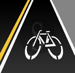 ciclopedonale dedicata
