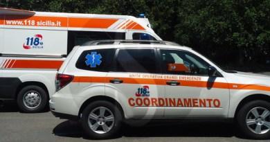Messina, 47 morto che parla: il medico del 118 dichiara il decesso ma è vivo e vegeto