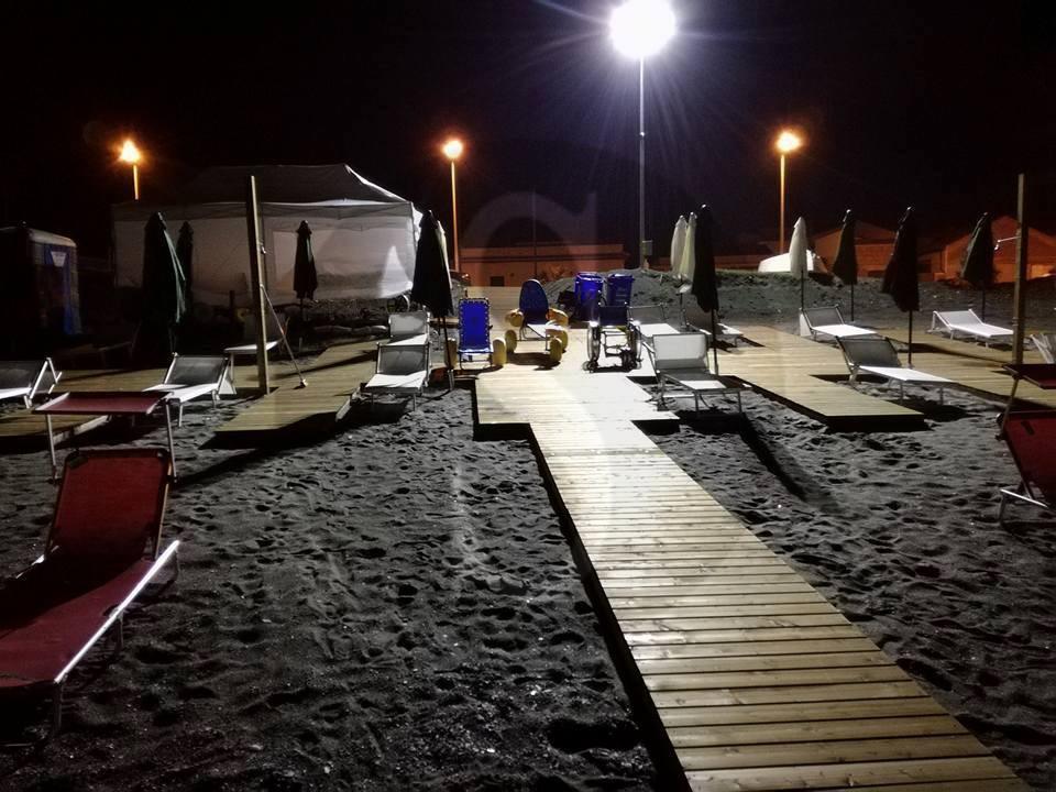 #Sicilia. Solo 27 i lidi attrezzati per disabili nell'Isola