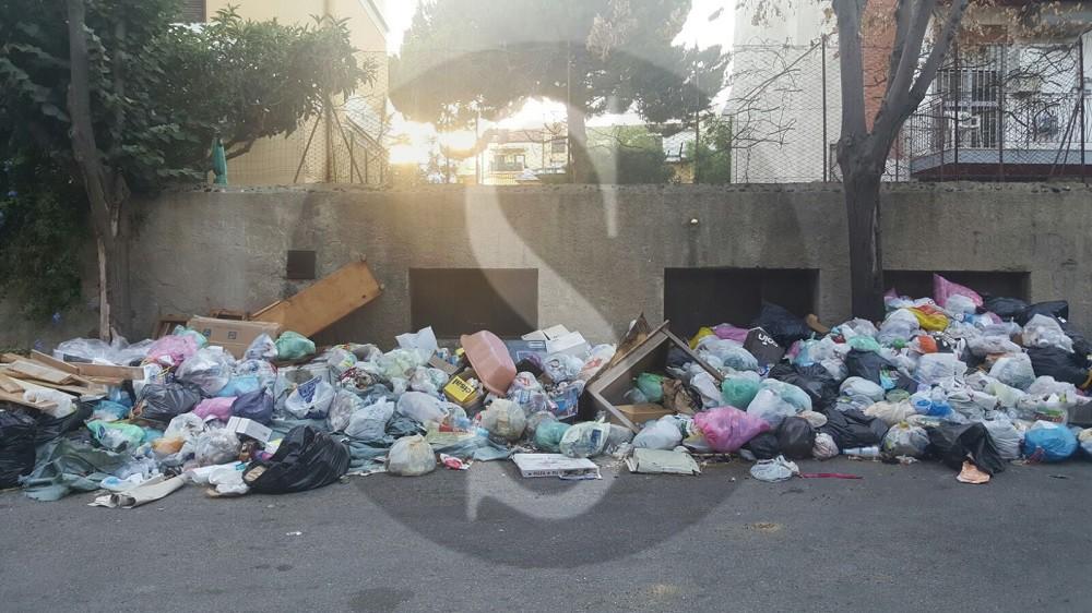 """#Messina. Emergenza rifiuti, Santoro: """"Intervenga l'Esercito"""""""