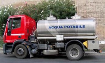 #Messina. Emergenza acqua: precisazione dell'assessore Pino
