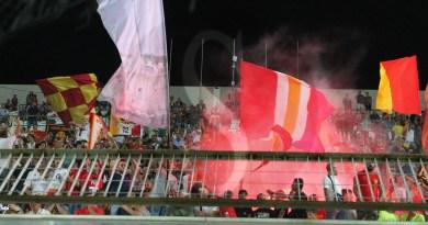 #Derby. Trasferta vietata ai tifosi del Messina