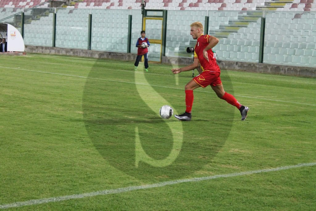 #LegaPro. La fotogallery di Messina-Siracusa 3-1