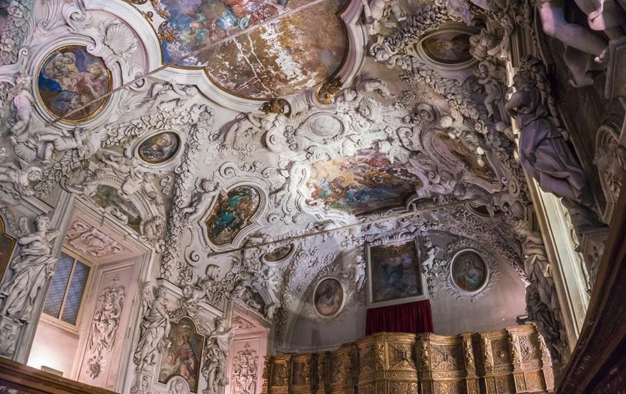 #Palermo. Alla riscoperta della città con Le Vie dei Tesori