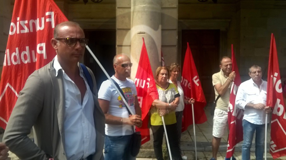 """#Messina. CGIL e CISL: """"Via i vertici dell'Ente Teatro"""""""