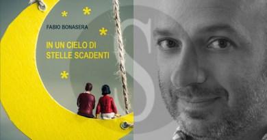 """#Messina. """"In un cielo di stelle scadenti"""", il nuovo romanzo di Fabio Bonasera"""