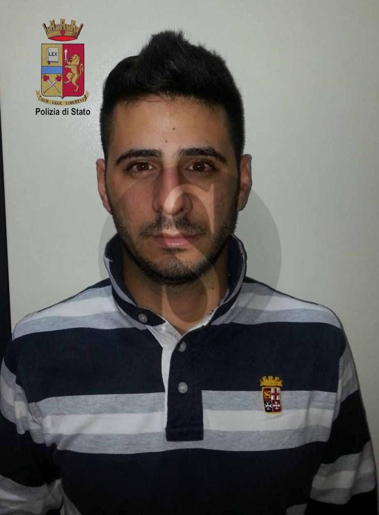 #Messina. Colpo in un bar della riviera, tre arresti