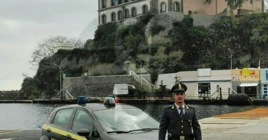 #Lipari. Scoperti affitti in nero per 100.000 euro