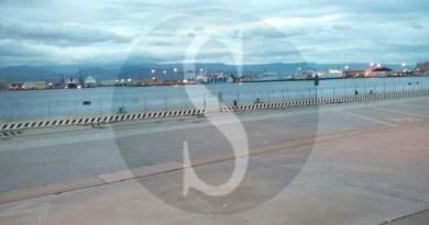 #Messina. Grave incidente al Molo Norimberga, diversi i feriti