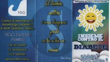 #Messina. Giornata mondiale del diabete: iniziative il 12 e il 13