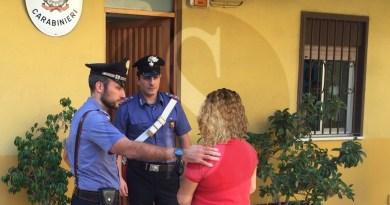 Capo d'Orlando, si rifiuta di fare sesso con il marito e lui la aggredisce: arrestato 61enne