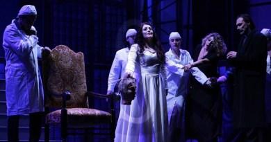 """#Trapani. In scena al Teatro Pardo la """"Lucia di Lammermoor"""""""