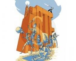 #Messina. Arte di strada, presentato il regolamento a Palazzo Zanca