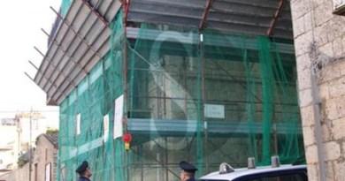 #Giammoro. Gravissimo incidente sul lavoro, operaio cade da oltre 10 metri