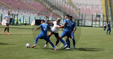 #LegaPro. Messina, stavolta il cuore non basta: la Paganese vince 2-0