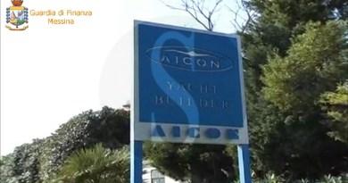 #Messina. Bancarotta Aicon, arrestato Lino Siclari. Sequestrati beni per oltre 4 milioni di euro